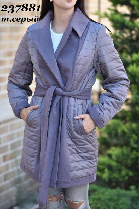 Пальто осень, цена - 300 грн, #48070434, купить по доступной цене   Украина - Шафа