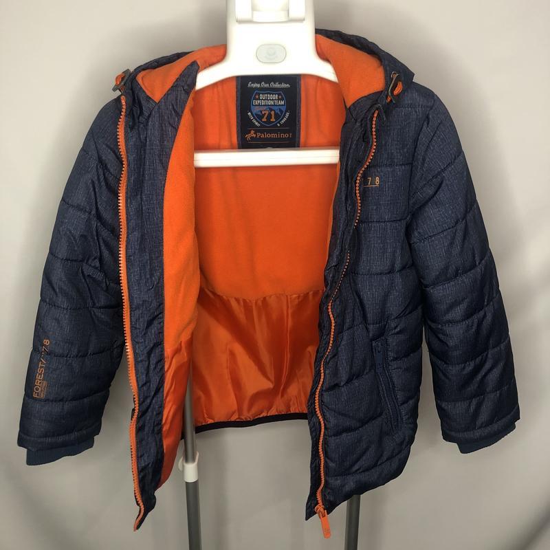 Куртка демисезонная фирменная 128 размер куртка palomino Palomino, цена - 200 грн, #48079461, купить по доступной цене | Украина - Шафа