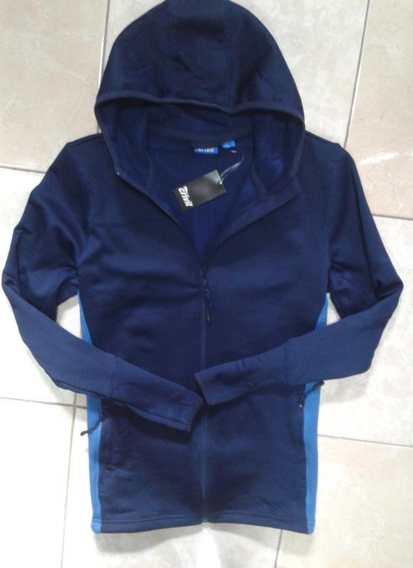 Теплая куртка толстовка тянется 48-50 германия crivit Crivit Sports, цена - 490 грн, #48081982, купить по доступной цене | Украина - Шафа