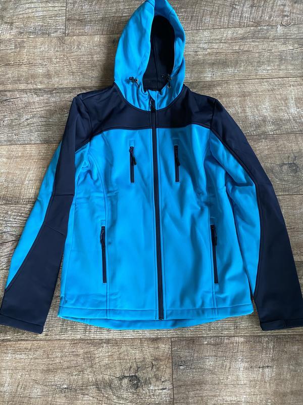 Термо куртка водоотталкивающая Crivit Sports, цена - 899 грн, #48095416, купить по доступной цене | Украина - Шафа