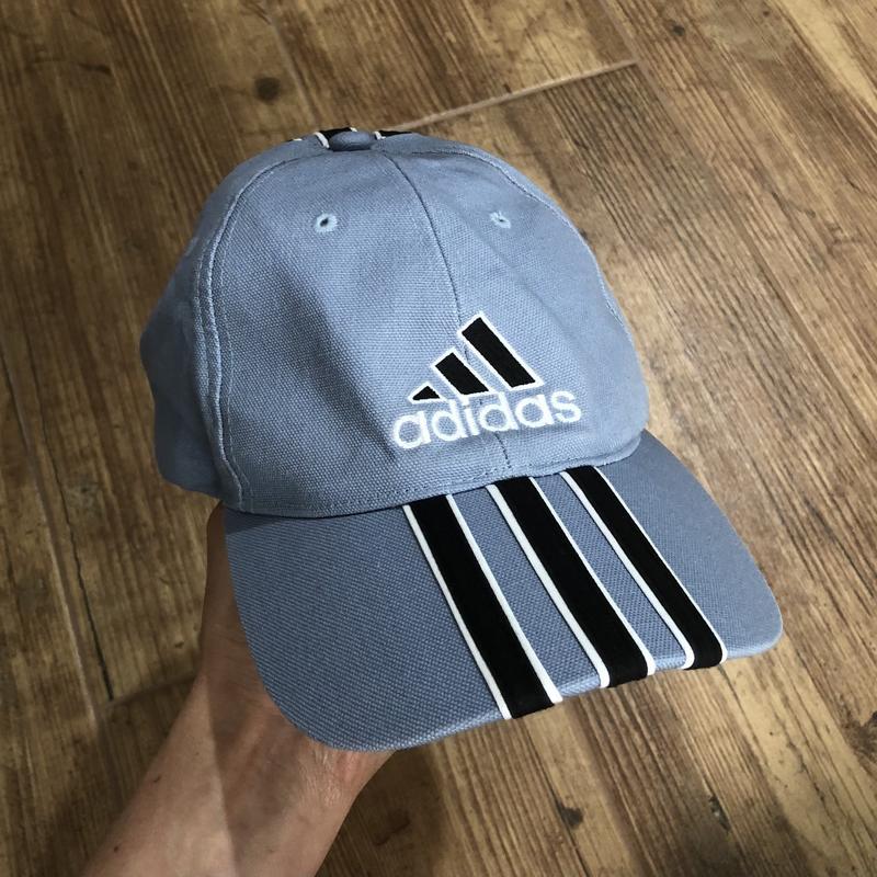 Мужская винтажная оригинальная кепка adidas Adidas, цена - 150 грн, #48133496, купить по доступной цене | Украина - Шафа