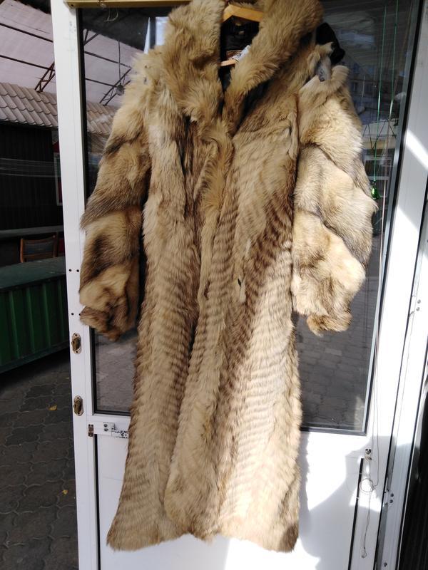 Шуба натуральная, цена - 300 грн, #48190210, купить по доступной цене | Украина - Шафа