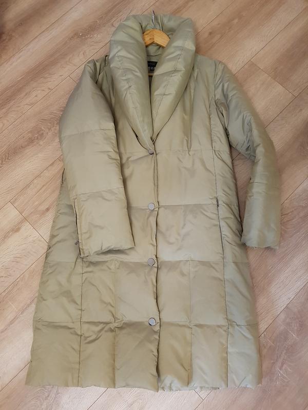 Зимняя куртка фирмы zara ZARA, цена - 350 грн, #48192650, купить по доступной цене | Украина - Шафа