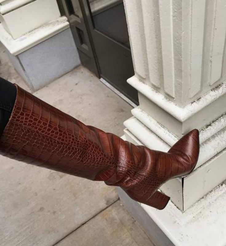 Кожаные сапоги ручной работы Hand Made, цена - 8000 грн, #48205153, купить по доступной цене | Украина - Шафа