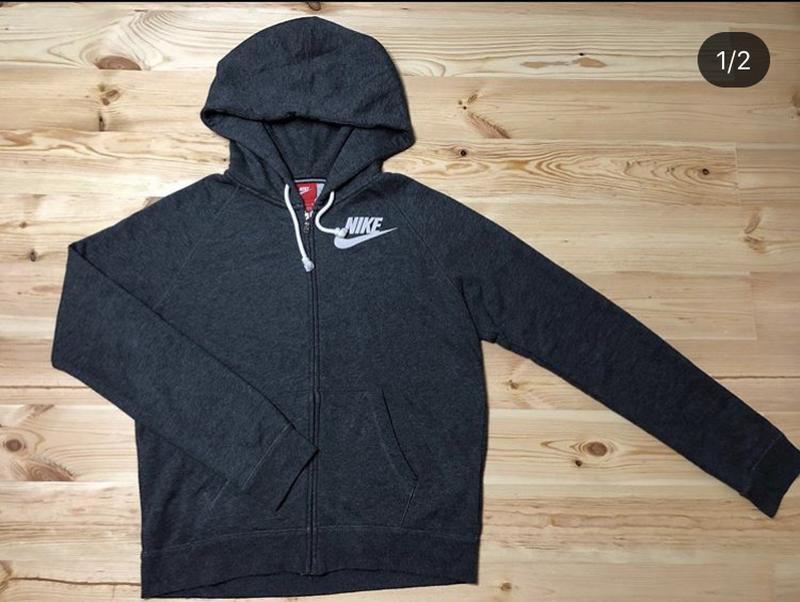 Худи Nike, цена - 300 грн, #48205683, купить по доступной цене | Украина - Шафа