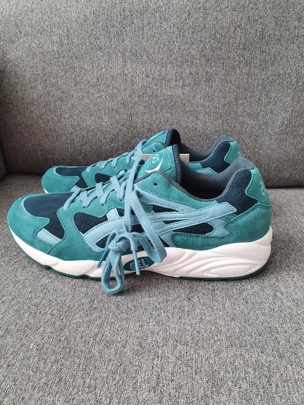 Чоловічі кросівки asics tiger gel diablo, 42 розмір, (кроссовки, кеди): купить по доступной цене в Киеве и Украине   SHAFA.ua