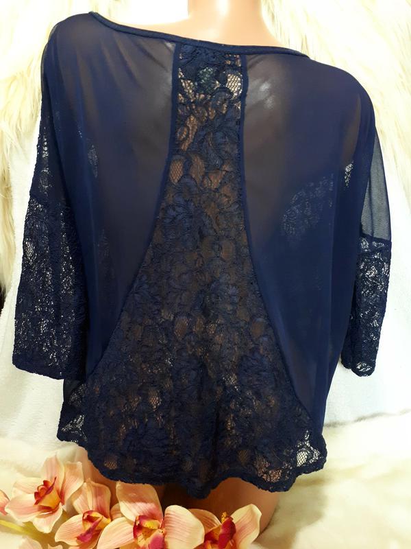 3dc3956ea76 Красивая гипюровая блузка1 ...