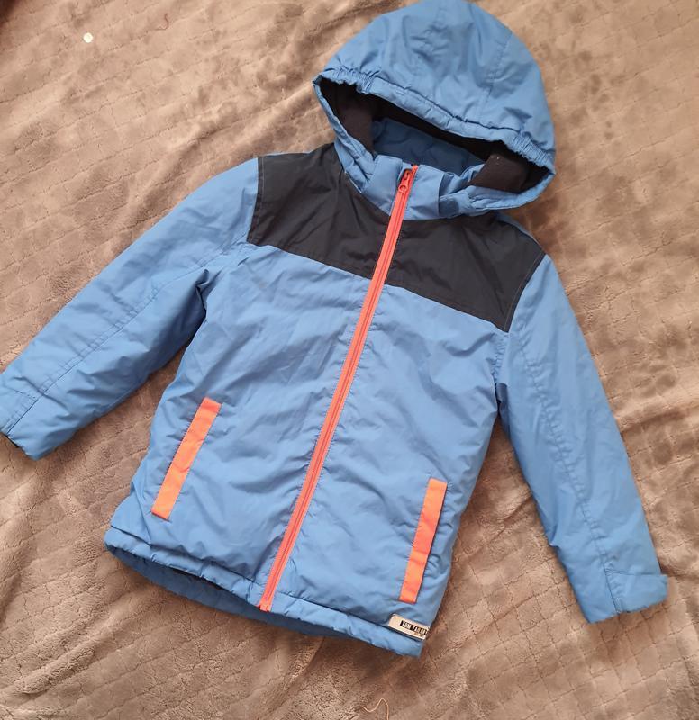Куртка на хлопчика Next, цена - 120 грн, #48290159, купить по доступной цене | Украина - Шафа