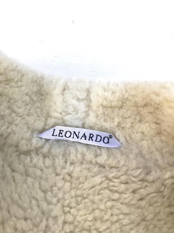 Искусственный мех леонардо баннерная ткань бу купить в новосибирске