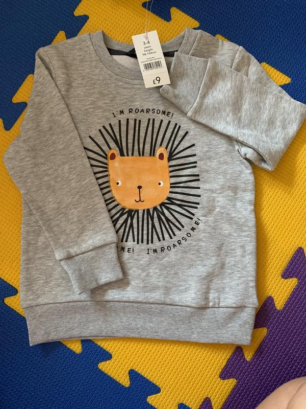 Набор: свитшот george плюс штаны george George, цена - 460 грн, #48323276, купить по доступной цене   Украина - Шафа