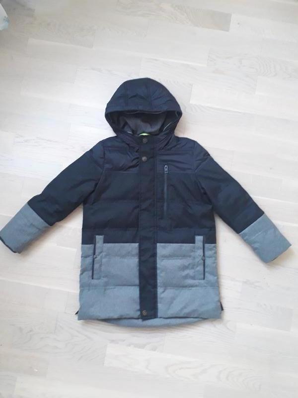 Пуховик куртка reserved р.122-128 Reserved, цена - 350 грн, #48354778, купить по доступной цене | Украина - Шафа
