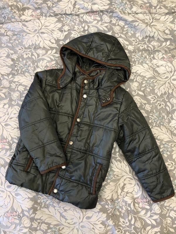 Куртка Mayoral, цена - 350 грн, #48366695, купить по доступной цене | Украина - Шафа