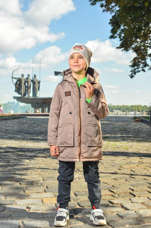 Курточка весна-осень, цена - 455 грн, #48415387, купить по доступной цене   Украина - Шафа