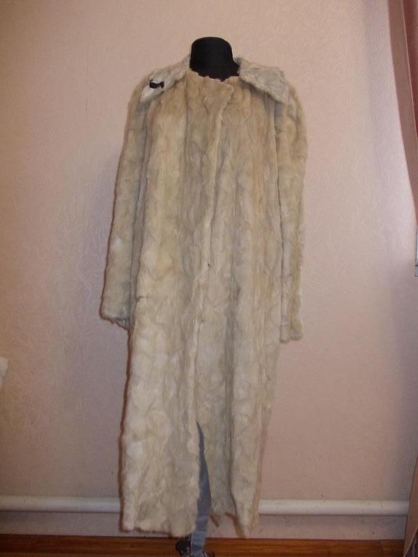 Норковая шуба Hand Made, цена - 800 грн, #48426428, купить по доступной цене | Украина - Шафа