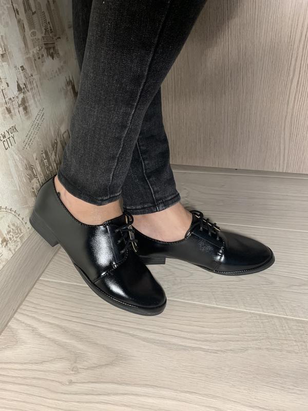 Туфли женские р.36,38,39,41, цена - 190 грн, #48492892, купить по доступной цене | Украина - Шафа
