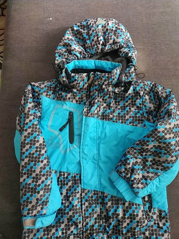 Куртка демтсезон р.122, цена - 180 грн, #48510937, купить по доступной цене | Украина - Шафа