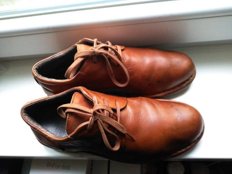 Pikolinos 42 р. туфли из мягкой натуральной кожи испанского люкс бренда: купить по доступной цене в Киеве и Украине | SHAFA.ua