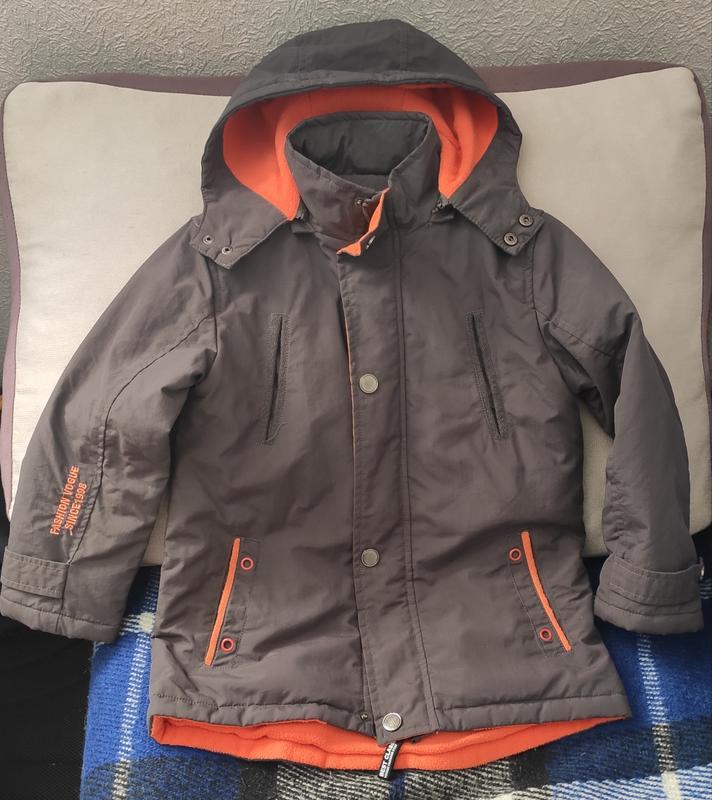 Курточка демисезонная grace Grace, цена - 250 грн, #48710584, купить по доступной цене | Украина - Шафа