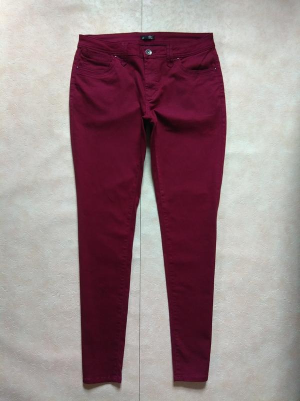 Стильные джинсы скинни ellen amber, 14 размер. Ellen, цена - 450 грн, #48734024, купить по доступной цене | Украина - Шафа