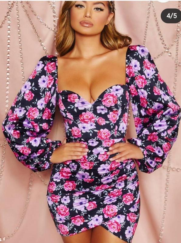Ohpolly платье Oh Polly, цена - 550 грн, #48865327, купить по доступной цене   Украина - Шафа