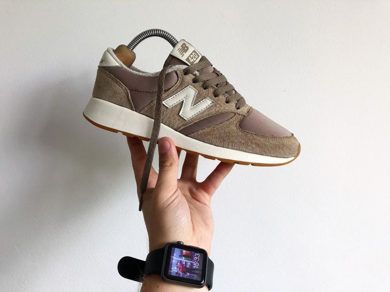 Оригінальні кросівки new balance x nike x asics New Balance, цена - 1370 грн, #48868193, купить по доступной цене | Украина - Шафа