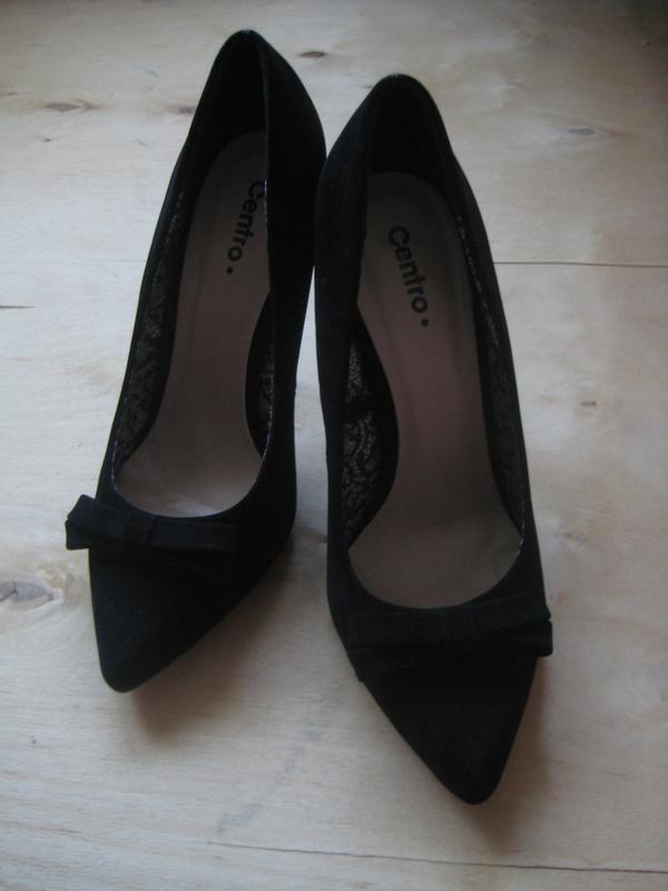 Поиск расширенный классические туфли лодочки черные замшевые Centro ... e7b7a2778db92