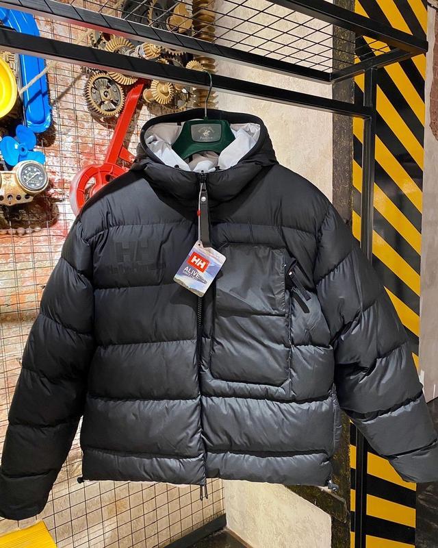 Helly-hansen зимняя курточка новая Helly Hansen, цена - 7000 грн, #48995335, купить по доступной цене | Украина - Шафа