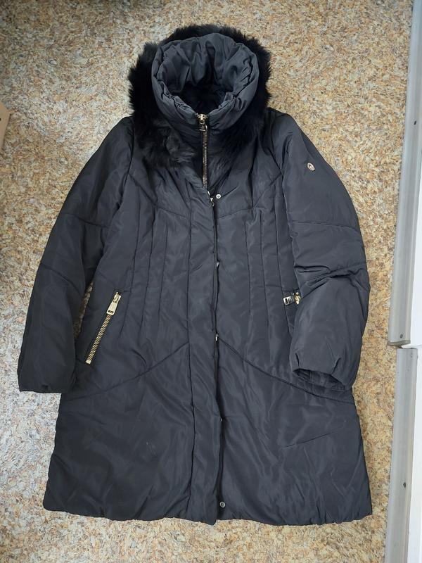 Пальто pierre cardin (оригинал) р.м Pierre Cardin, цена - 295 грн, #49000564, купить по доступной цене | Украина - Шафа