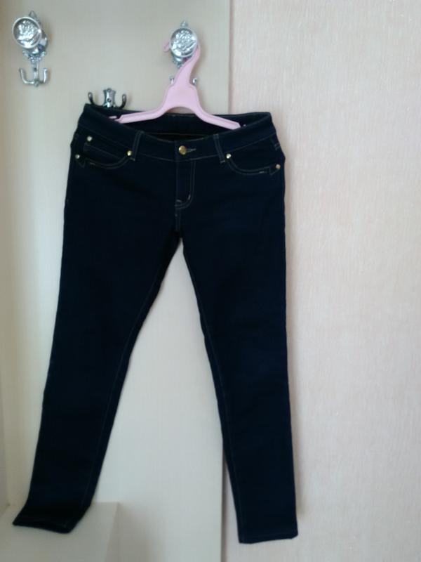 088a118f38b Продам утепленные джинсы на флисе.1 ...