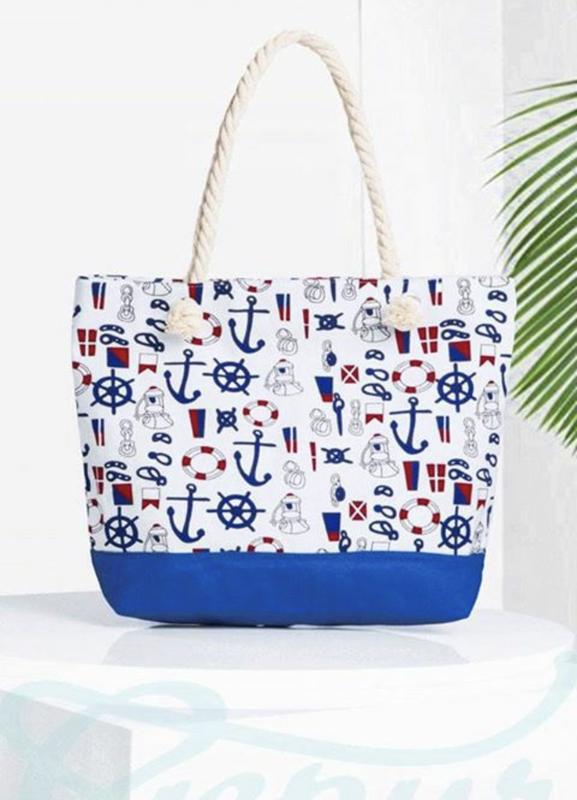 Пляжная сумка, цена - 170 грн,  5745960, купить по доступной цене ... 9daec4dc39b