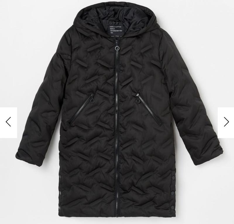Куртка Reserved, цена - 770 грн, #49099888, купить по доступной цене | Украина - Шафа