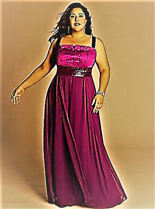 e5c9710a267 Роскошный вечерний сарафан в пол размер ++цвет насыщенная berry Ax ...