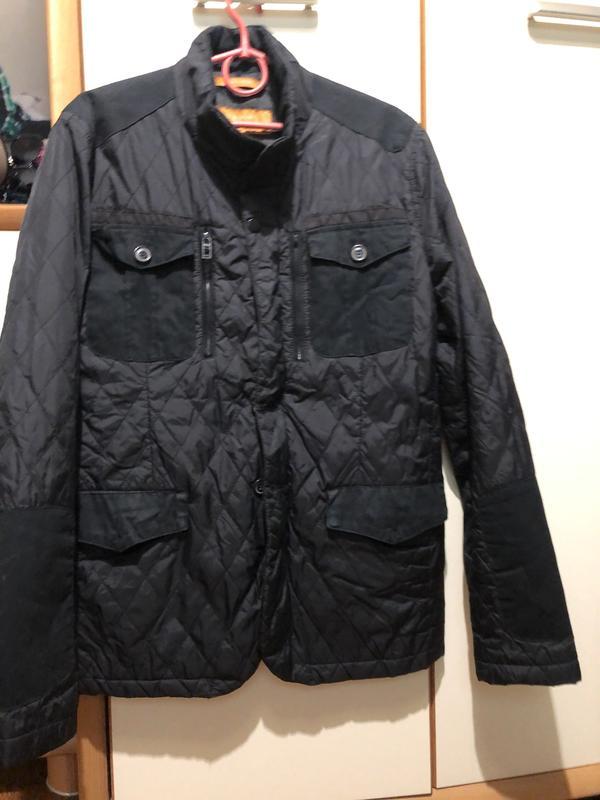 Мужскя куртка zara ZARA, ціна - 350 грн, #49145733, купить по доступной цене | Украина - Шафа