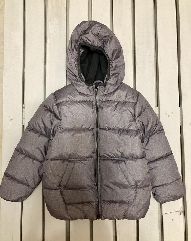 Куртка на хлопчика зимня Kiabi, цена - 565 грн, #49225016, купить по доступной цене | Украина - Шафа