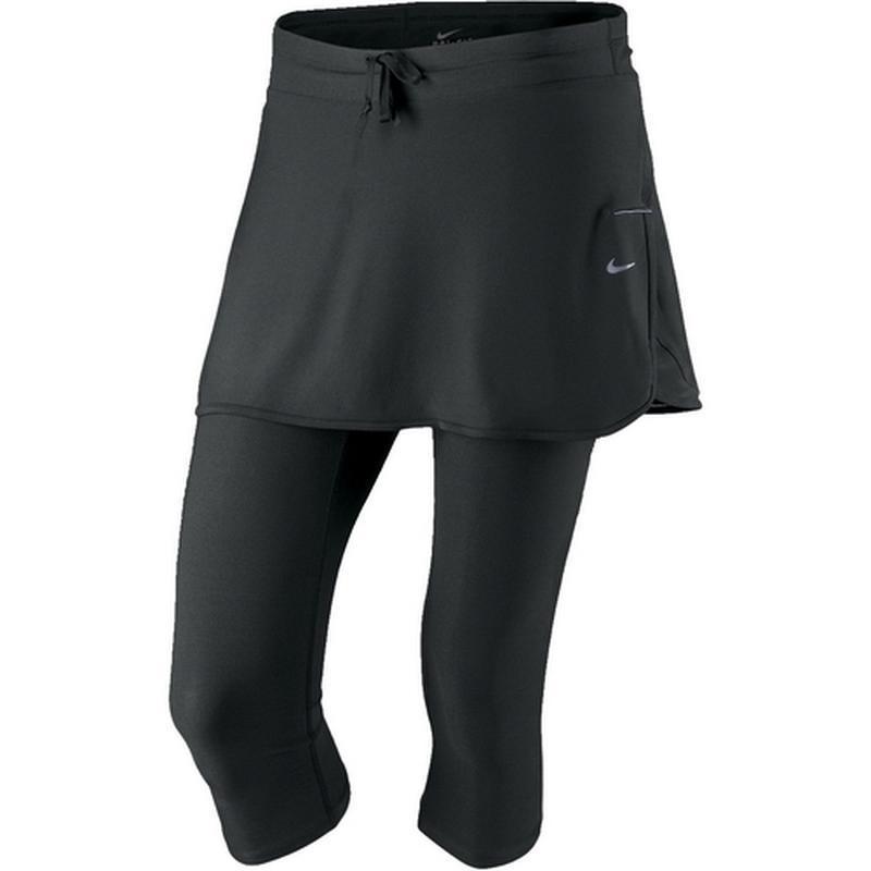 Лосины капри с юбкой nike леггинсы бриджи Nike, цена - 300 грн, #49230183, купить по доступной цене | Украина - Шафа