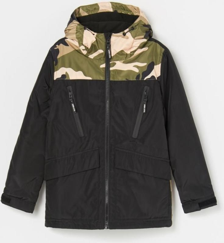 Куртка Reserved, цена - 660 грн, #49258160, купить по доступной цене | Украина - Шафа