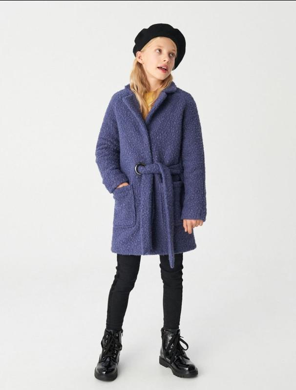 Зимние пальто Reserved, цена - 515 грн, #49412496, купить по доступной цене | Украина - Шафа