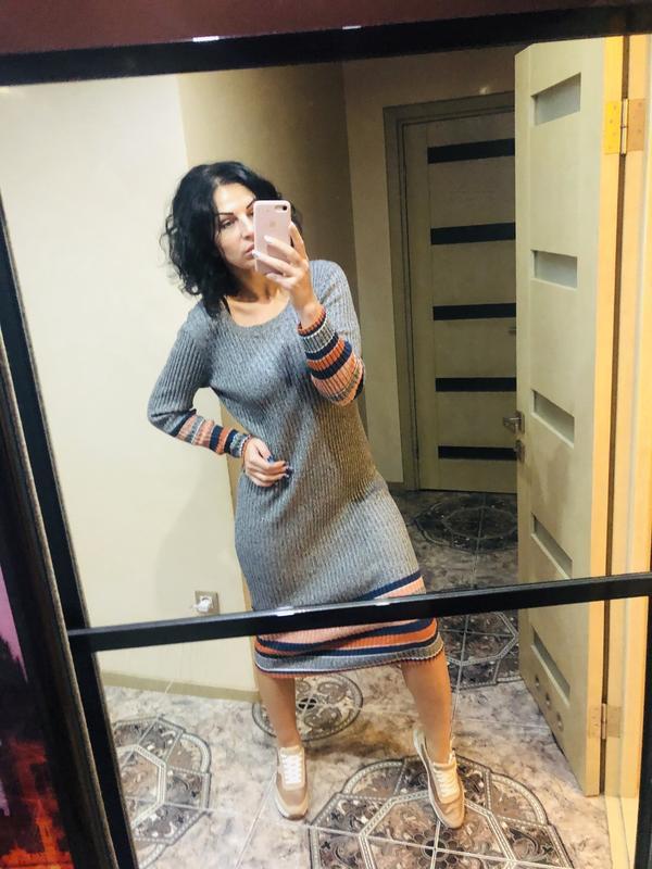 Брендове бандажне платтячко бренд h&m розмір м ціна 359 грн H&M, цена - 359 грн, #49545077, купить по доступной цене   Украина - Шафа