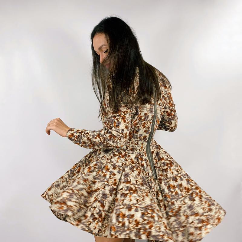 Платье с юбкой солнце H&M, цена - 350 грн, #49566352, купить по доступной цене   Украина - Шафа