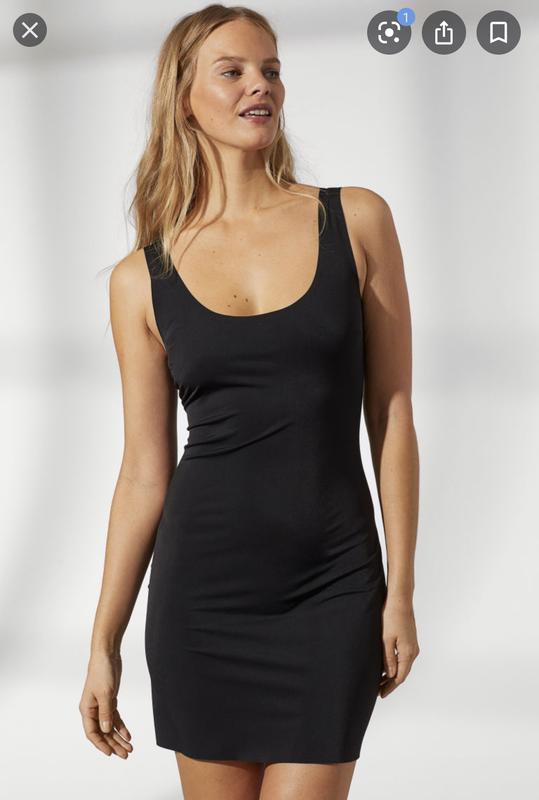 Платье-комбинация от h&m H&M, цена - 350 грн, #49571702, купить по доступной цене | Украина - Шафа