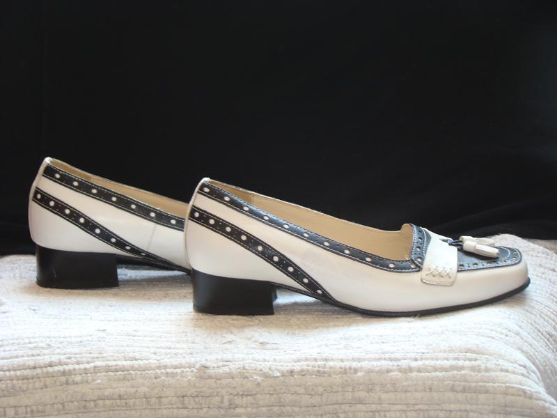 Мокасіни(мокасины)туфлі шкіряні на низькому каблуку1 ... 88139f27667d5