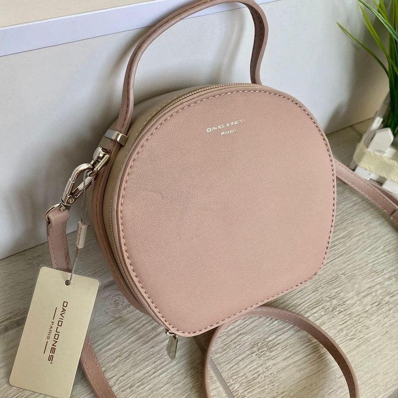 Сумка сумочка David Jones, цена - 600 грн, #49873397, купить по доступной цене | Украина - Шафа
