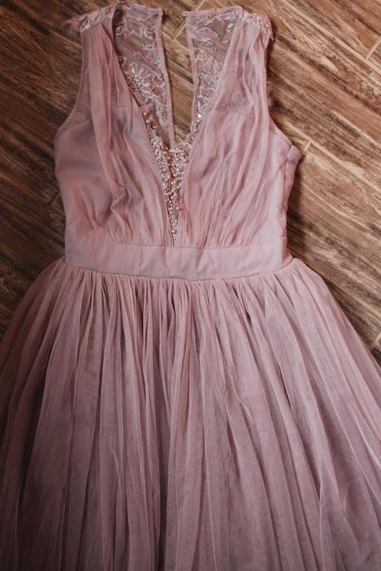 71ac1004d07 Сказочное платье h m1 ...