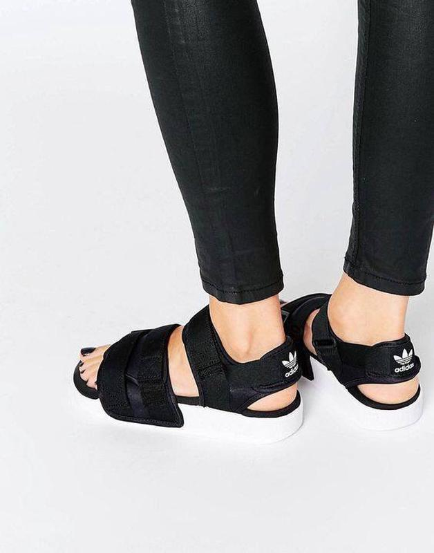 8b75c7735 Новые босоножки сандалии adidas adilette sandal w Adidas, цена ...