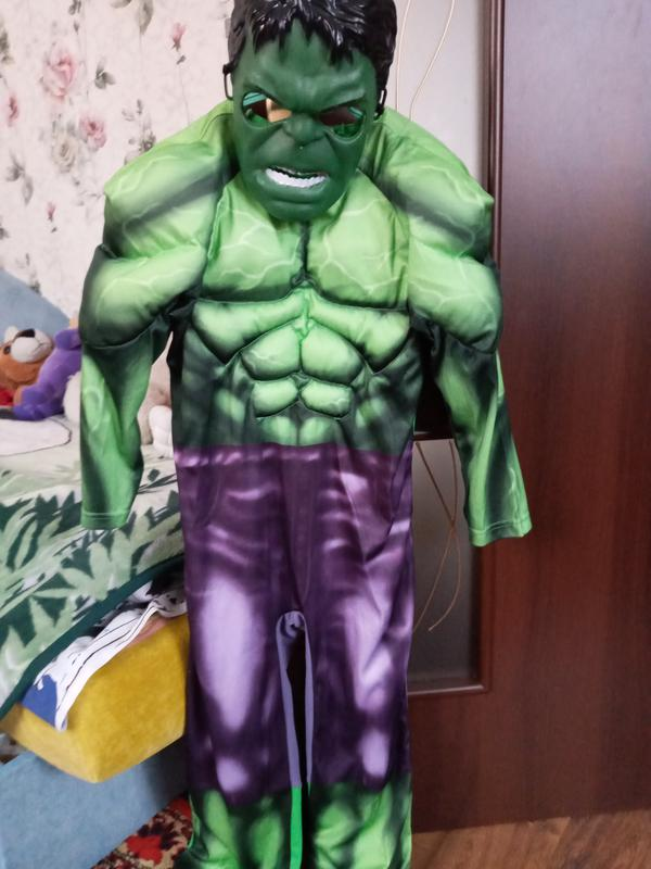 Карнавальный костюм халк George, цена - 200 грн, #50399042, купить по доступной цене | Украина - Шафа