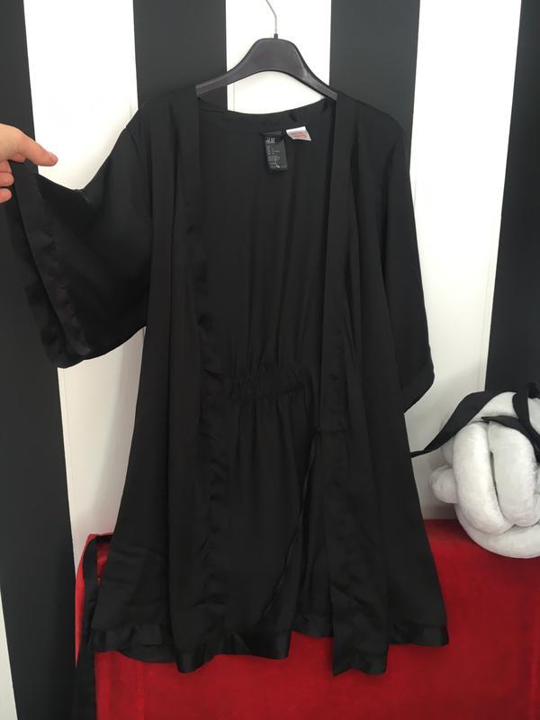 9f00ddf39d47 Очень красивый халат h&m приятный к телу H&M, цена - 240 грн ...