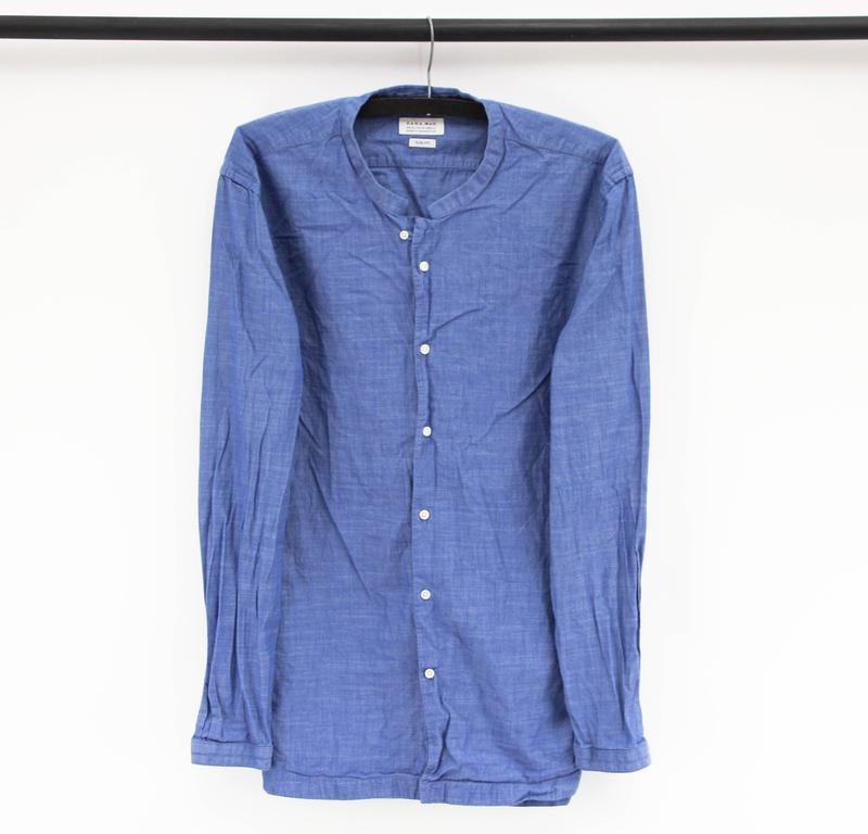 Рубашка zara man ZARA, цена - 268 грн, #50426672, купить по доступной цене | Украина - Шафа