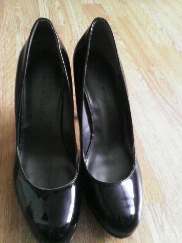 6 красиві лакові туфлі1 ... 670e002090914