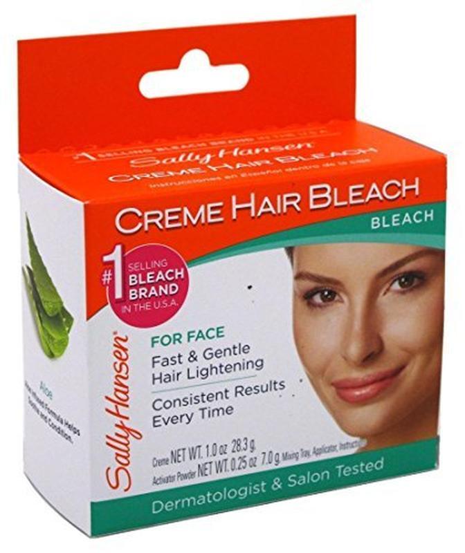 Купить крем для осветления волос на лице byly