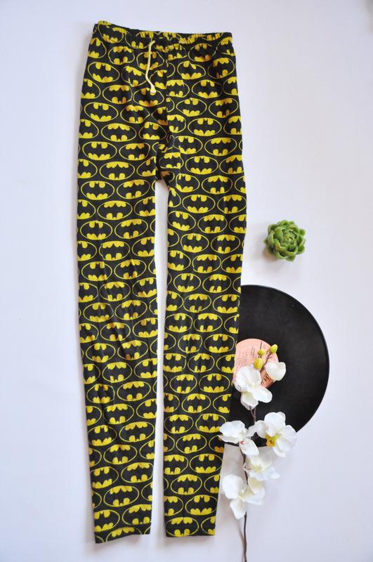 Пижамные штаны бэтмен дс batman dc comics, цена - 175 грн,  5939722 ... 3f997480f6f